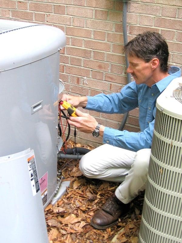 McKee Heating & Air Conditioning: 25 Griffin St, Grantville, GA