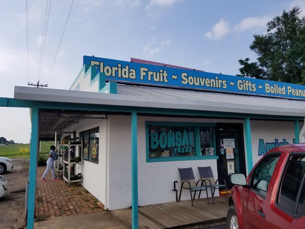 Nan's Country Store: 4130 Hwy 231, Marianna, FL