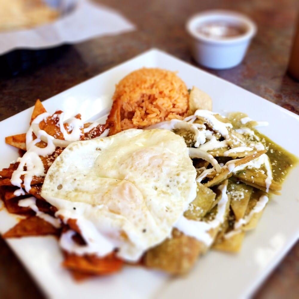 Antojitos Mexicanos Restaurant Paramount Ca