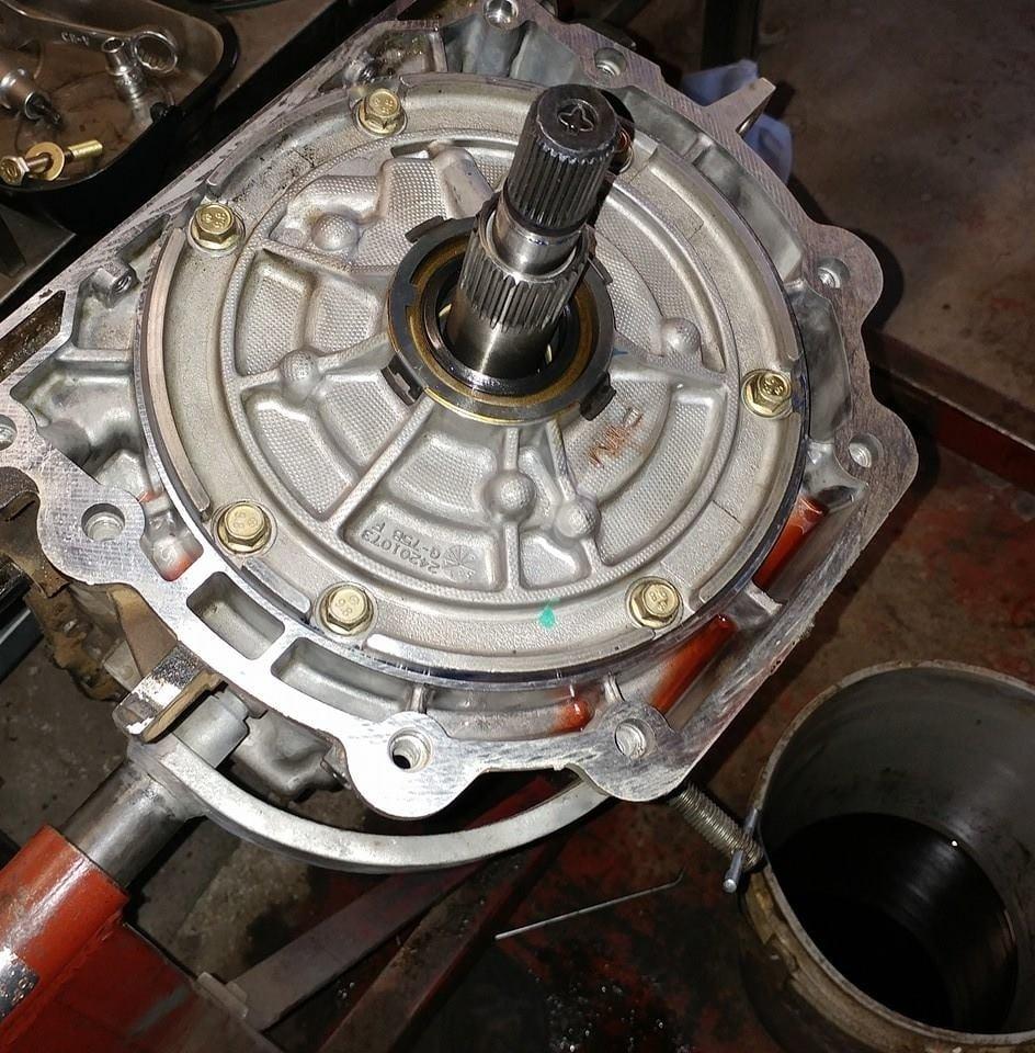 Johnny's Auto Repair & Towing: 1200 W Battaglia Rd, Eloy, AZ