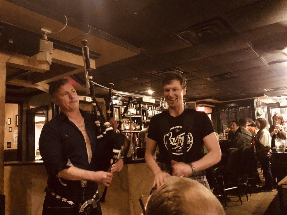 Sean Cummings Irish Pub