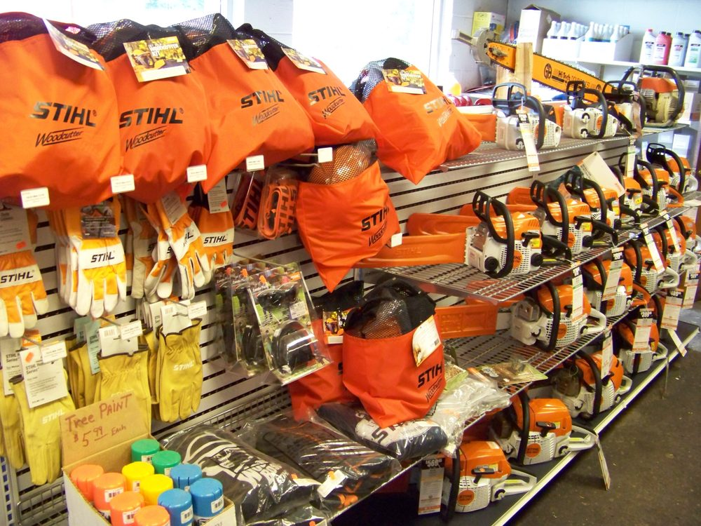 Joe Signs Power Equipment: 3951 Waverly Rd Rte 17C W, Owego, NY