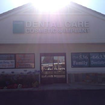 Seaside Dental Care Huntington Beach Ca