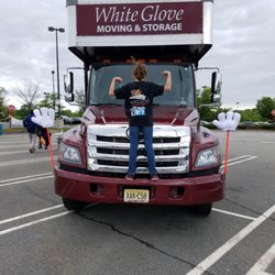 Photo Of White Glove Moving Storage Bayonne Nj United States Mover