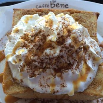 Best Coffee Cake In Pasadena Ca