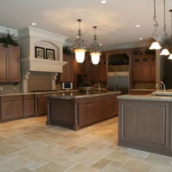 Photo Of Graber Cabinetry   Grabill, IN, United States. Kitchen Furnished  With Cabinets