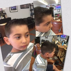 Rocco Sons 36 Photos 20 Reviews Barbers 110 Franklin St