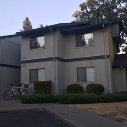 The Arbors Apartments Davis Ca