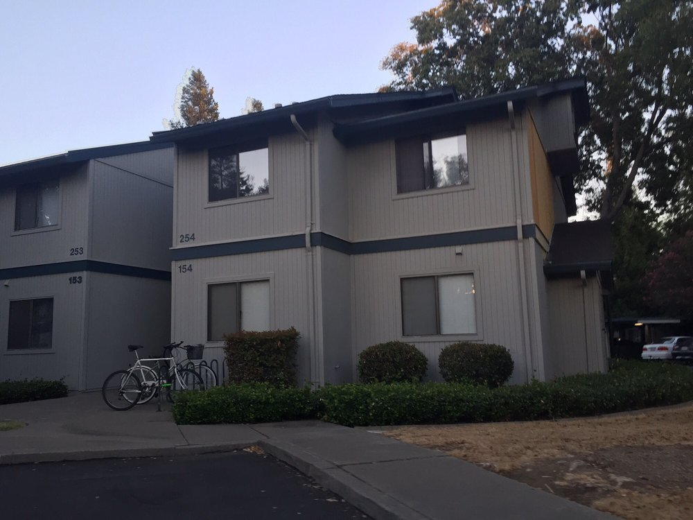 1 Bedroom Apartments In Davis Ca Creative Painting The Arbors  27 Photos & 17 Reviews  Apartments  1280 Olive Dr .
