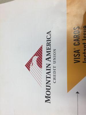 Mountain America Credit Union 2060 E 2100 S Salt Lake City