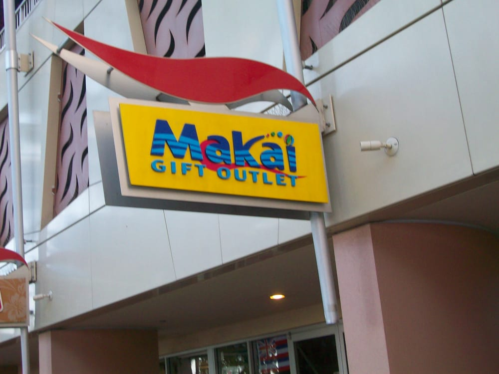 Makai Gift Outlet