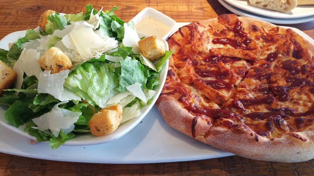 California Pizza Kitchen Near Huntington Beach