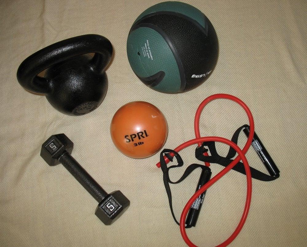 Mix Fitness