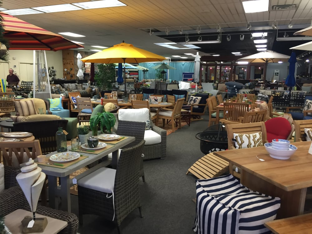 Patio.com   Outdoor Furniture Stores   600 E Putnam Ave, Cos Cob, CT    Phone Number   Yelp