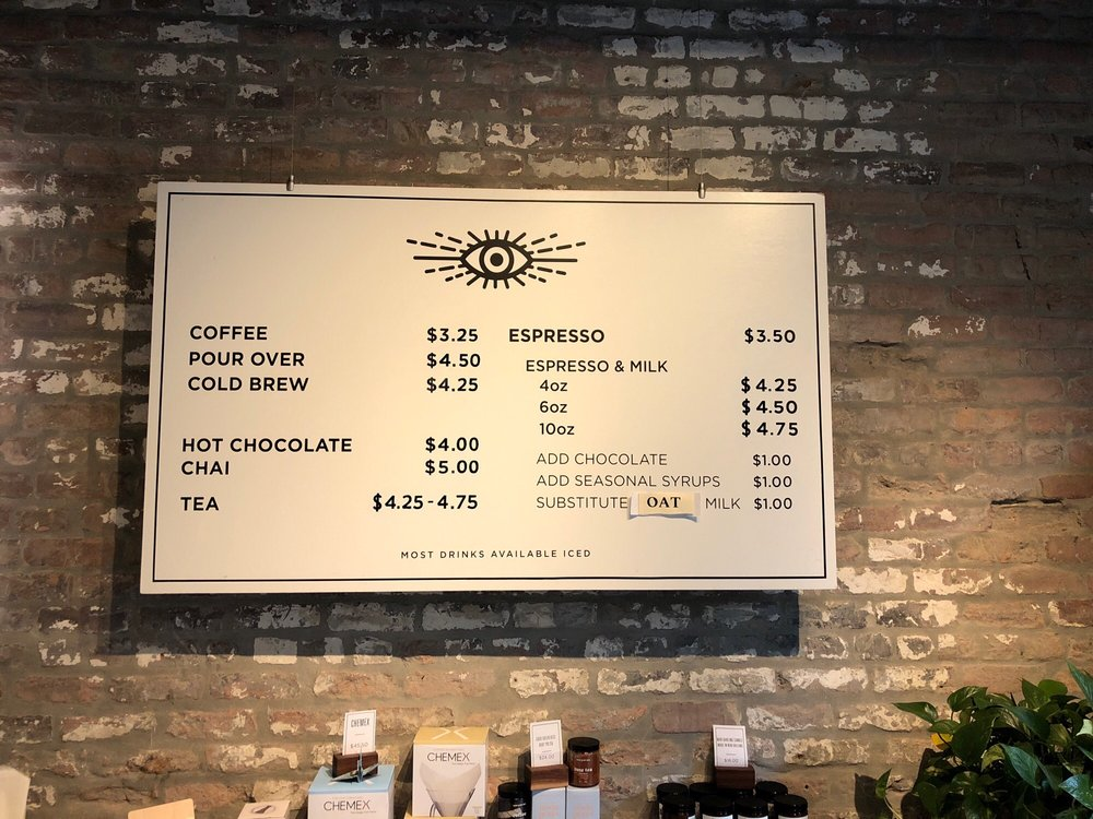 Revelator Coffee New Orleans