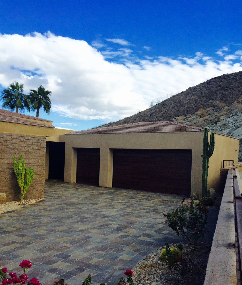 Desert Overhead Door 12 Reviews Garage Door Services La Quinta