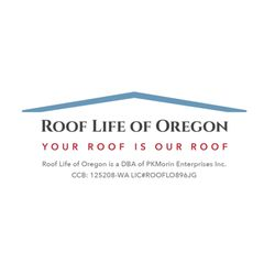 photo of roof life of oregon tigard or united states - Roof Life Of Oregon