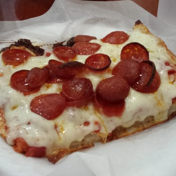 Beto S Pizza Restaurant Pittsburgh Pa