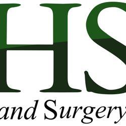 Hand surgery ass not