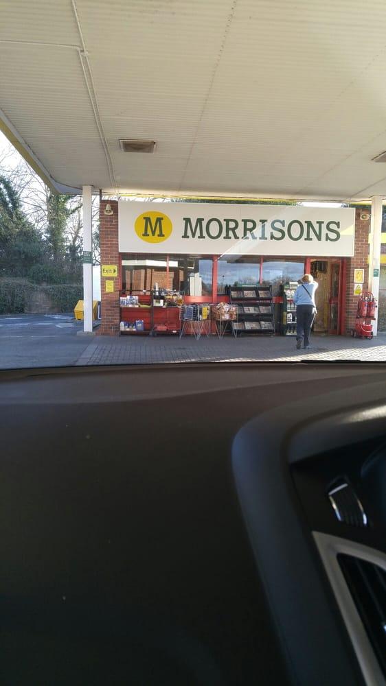 Morrisons - Department Stores - Kingstown Road, Carlisle, Cumbria ...