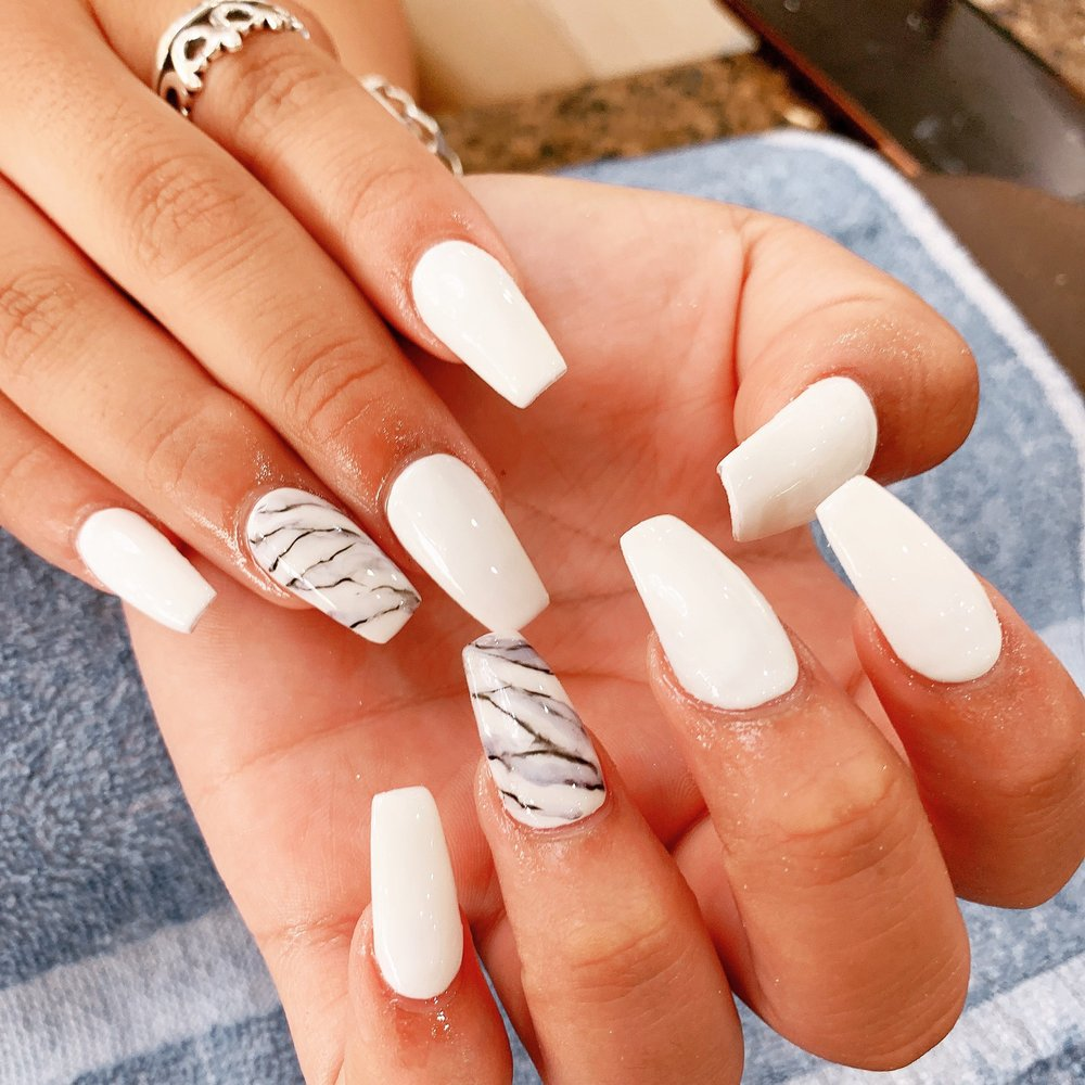 Glory Nail and Spa: 6810 Milwaukee Ave, Lubbock, TX