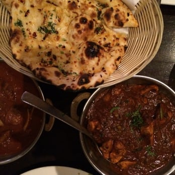 Balti Indian Restaurant Perth