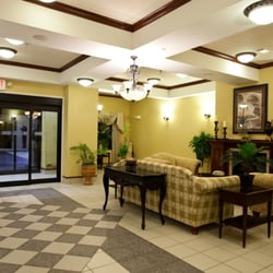 Photo Of Holiday Inn Express Clanton Al United States