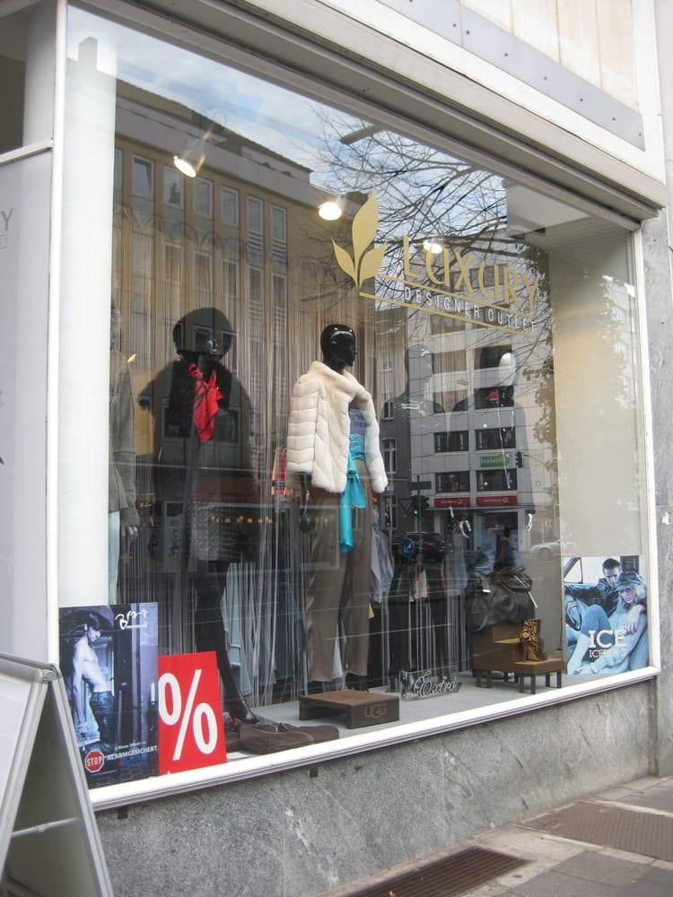 luxury designer outlet outlet stores steinstr 32 stadtmitte