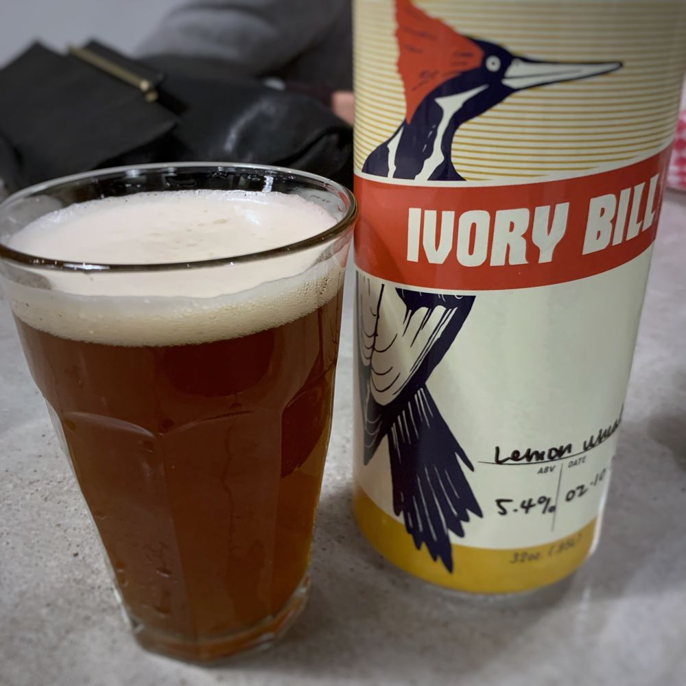 Ivory Bill Brewing: 516 E Main St, Siloam Springs, AR