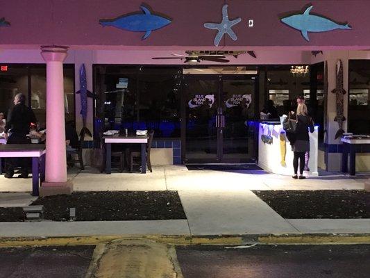 Ristoranti dentisti bar saloni di bellezza dottori a for Delray beach fishing