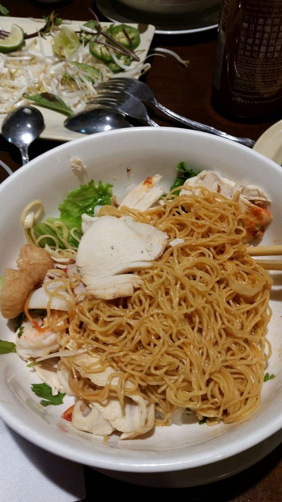 how to make consomme soup noodles