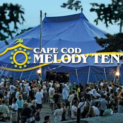 Photo of Cape Cod Melody Tent - Hyannis MA United States & Cape Cod Melody Tent - Check Availability - 22 Reviews - Music ...