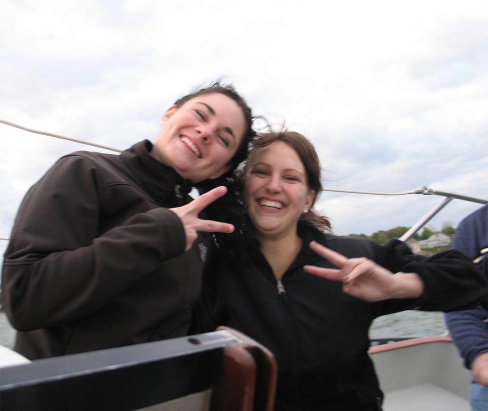 Dauntless Sailing School