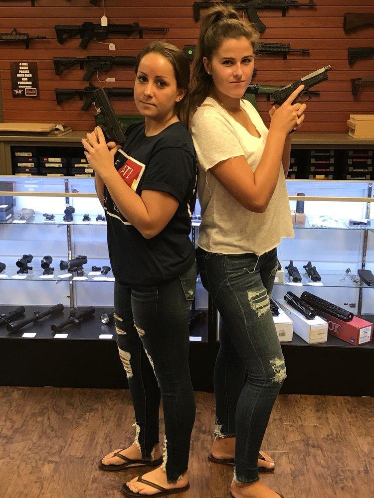 Athens Gun Club