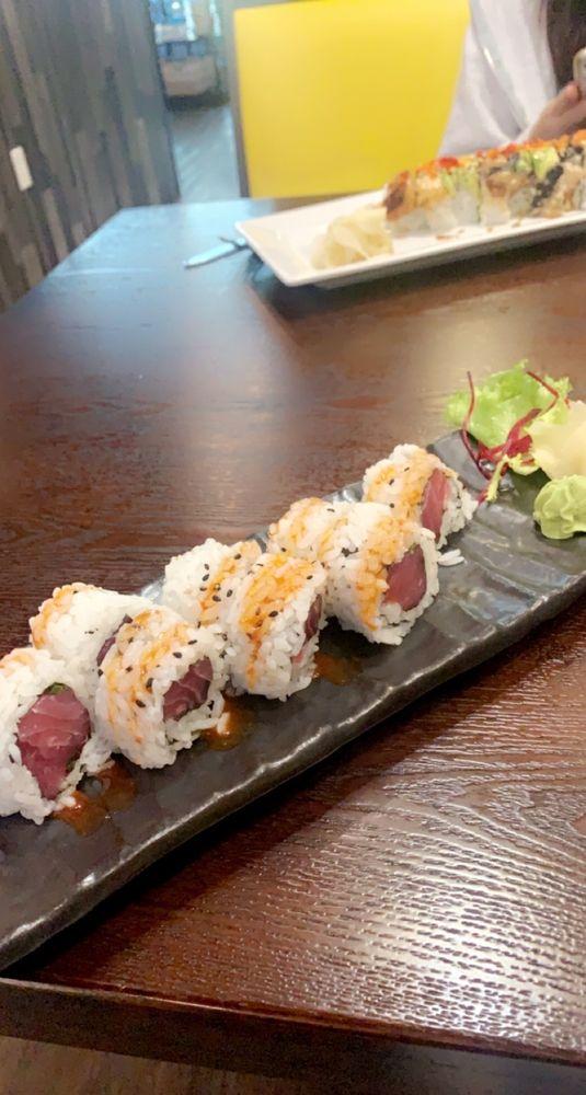 Thai Udon Cafe: 2236 Logan Blvd N, Naples, FL