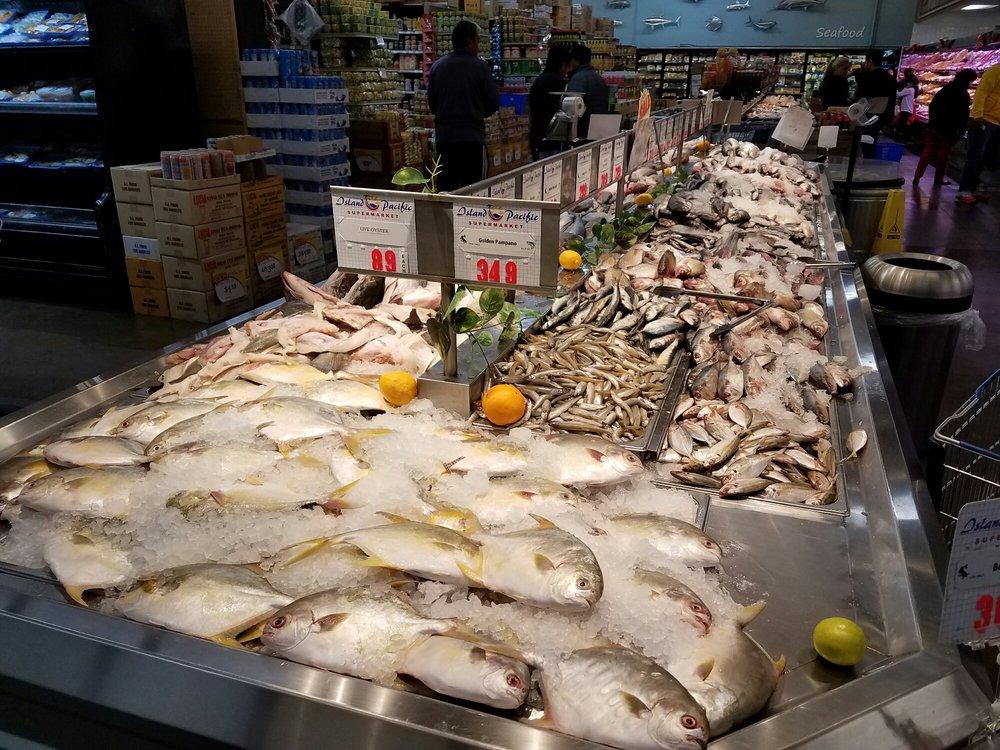 Lots of fish yelp for Fish market las vegas