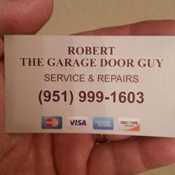 Photo Of Robert The Garage Door Guy   Moreno Valley, CA, United States