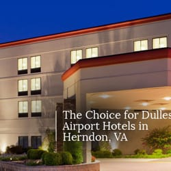 Photo Of Crowne Plaza Dulles Airport Herndon Va United States