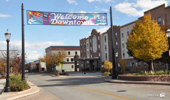 Downtown Farmers Market: Main St And 3rd St, Grand Junction, CO
