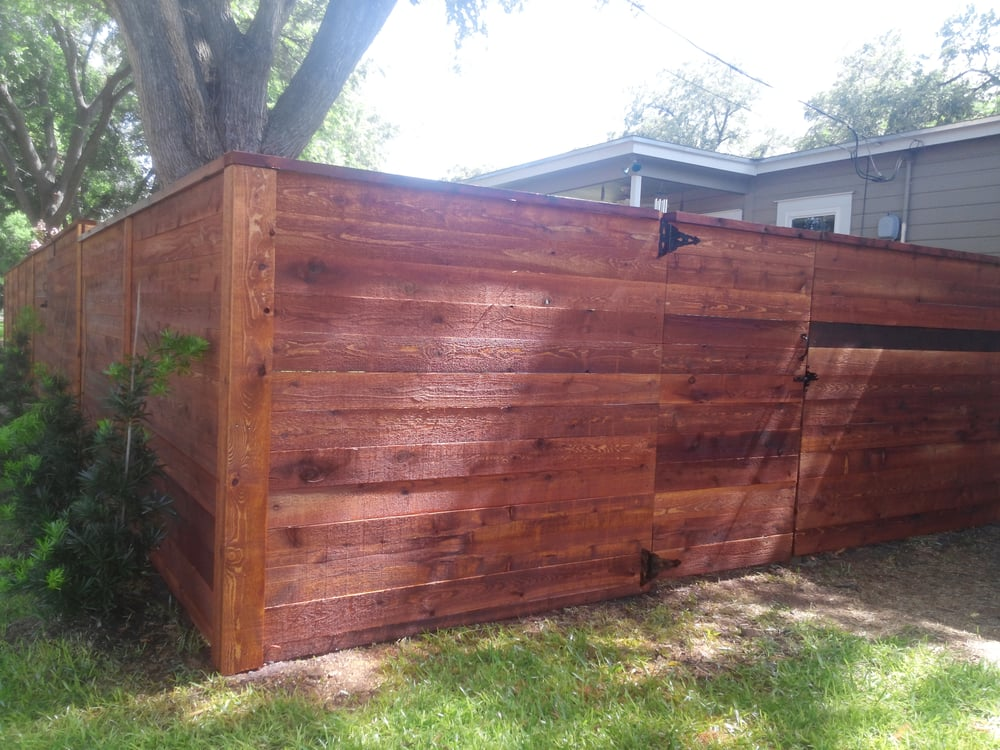 Discount Fence Usa 64 Photos Amp 42 Reviews Fences