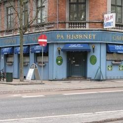 cafe gammel kongevej frederiksberg