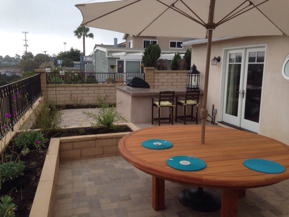 Photo Of Costa Verde Landscape Company   San Clemente, CA, United States.  Paver