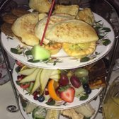 Queen Mary Tea Room 406 Photos Amp 258 Reviews Desserts