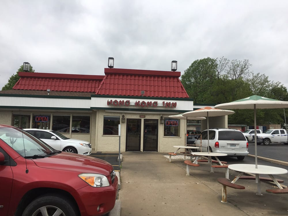 Good Chinese Restaurants In Springfield Mo