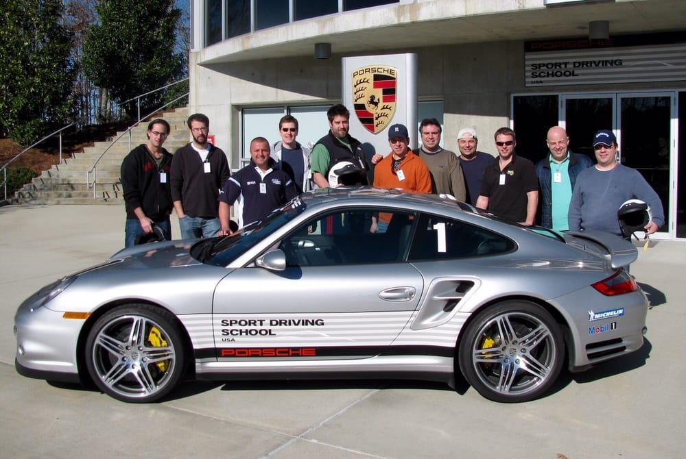 Porsche Driving School >> Porsche Sport Driving School 11 Photos Racing Experience 6075