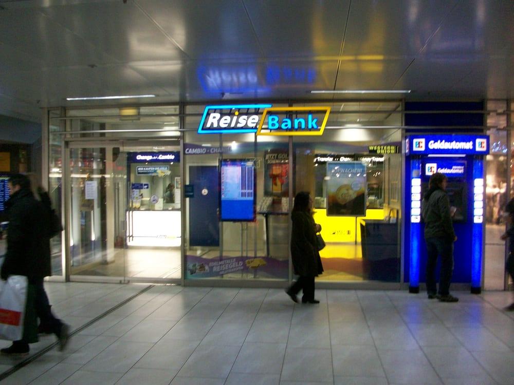 Reisebank düsseldorf