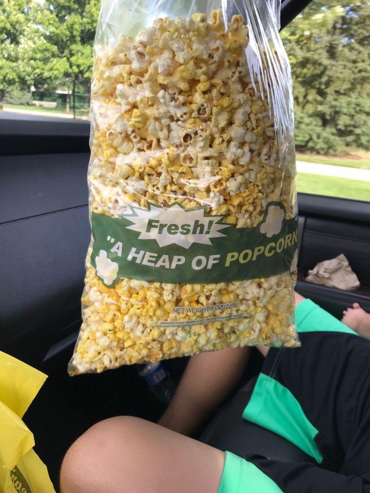 Photo Of Subway Shelby Township Mi United States Giant Bag O Popcorn