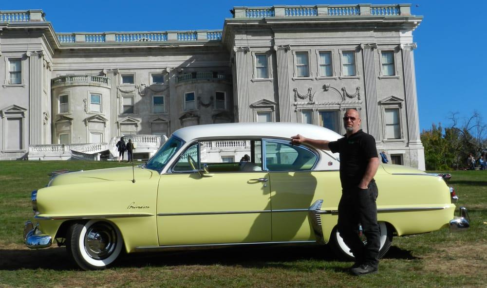 B & M Auto Body & Restoration: 1125 River Rd, New Windsor, NY