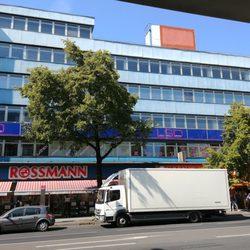 Lsd - Adult Entertainment - Potsdamer Str  124, Schöneberg, Berlin