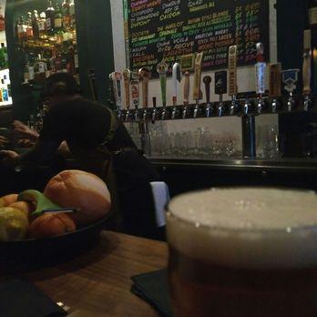 Small Bar - 4628 Park Blvd, University Heights, San Diego, CA - 2019